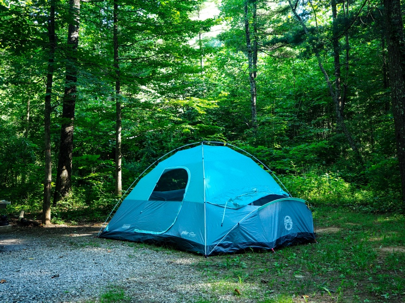 The only 10 things you need to start tent campingtomorrow